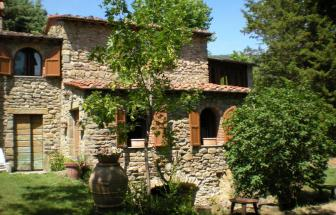 CORT11 - Casale bei Cortona - 4