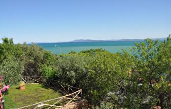 STEF02 - Casale Peri bei Porto Santo Stefano - Blick