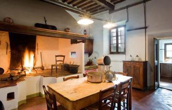 SOVI01 - Agriturismo bei Sovicille - Villa Donati