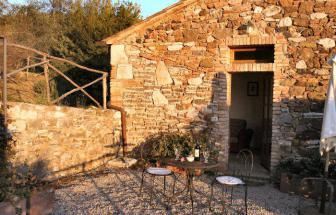 CRET01 - Fattoria in Crete Senesi - Colombaia