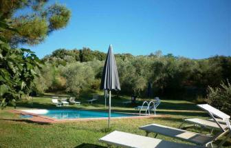 CRET01 - Fattoria in Crete Senesi - Pool 2