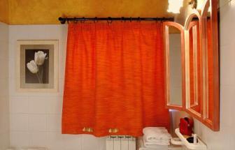 MURL01 - Kleine Ferienanlage bei Murlo - Il Piano Bad