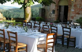 SOVI01 - Agriturismo bei Sovicille - Restaurant 2