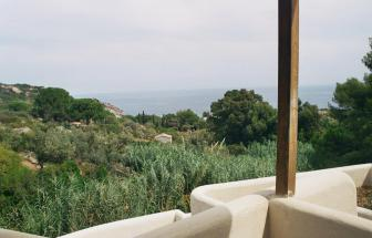 GIGL01 - Hotel auf Giglio - Blick