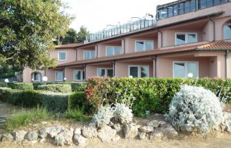 ARGE02 - Hotel auf Monte Argentario - 9