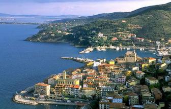 ARGE02 - Hotel auf Monte Argentario - Porto S. Stefano