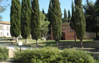 IST01 - Landgut bei Istia d' Ombrone - 7