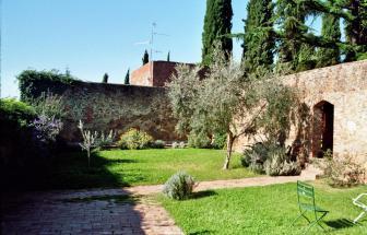 IST01 - Landgut bei Istia d' Ombrone - Frantoio 3