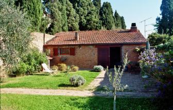 IST01 - Landgut bei Istia d' Ombrone - Frantoio 4