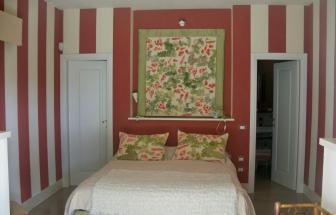 MABI02 - Wohnung Limonaia in Marina di Bibbona - Orangerie double