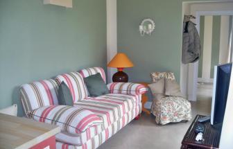 MABI02 - Wohnung Limonaia in Marina di Bibbona - Orangerie salotto