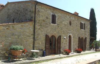 MOVE01 - Podere Gualda bei Monteverdi Marittima - esterno 1