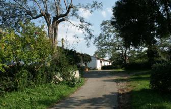 PARC03 - Podere Vergheria im Naturpark - Weg 2