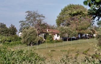PARC03 - Podere Vergheria im Naturpark - Haus d