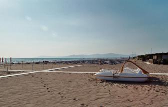 PRIN01 - Villa Chiara in Princip - Strand von Principina a Mare