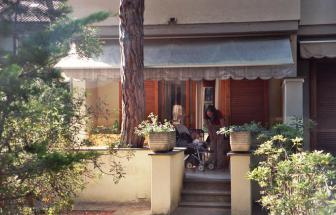 PRIN01 - Villa Chiara in Principina a Mare