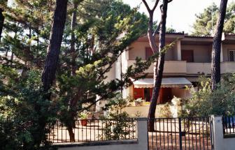 PRIN01 - Villa Chiara in Princip - Haus