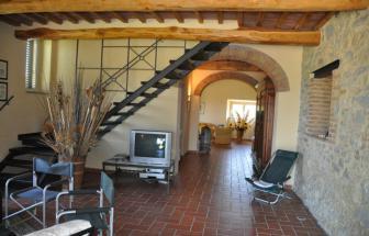 CAMP02 - Villa Guardia bei Campagnatico - 80