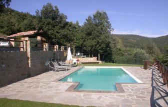 CORT08 - Villa Leccio bei Cortona - 13