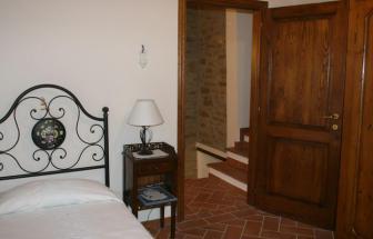 CORT08 - Villa Leccio bei Cortona - 16