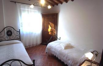 CORT08 - Villa Leccio bei Cortona - 2