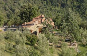 CORT08 - Villa Leccio bei Cortona - 4
