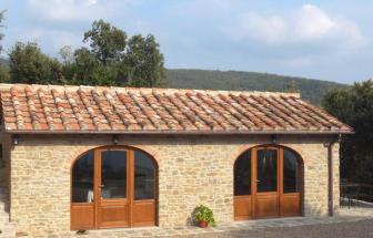 CORT08 - Villa Leccio bei Cortona - 5