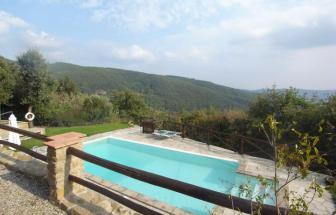 CORT08 - Villa Leccio bei Cortona - 10