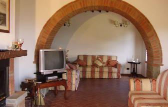CORT08 - Villa Leccio bei Cortona - 11
