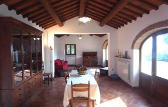 CORT08 - Villa Leccio bei Cortona - 12