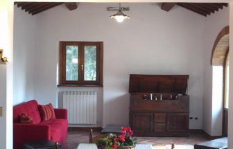 CORT08 - Villa Leccio bei Cortona - 6