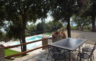 CORT08 - Villa Leccio bei Cortona - 7
