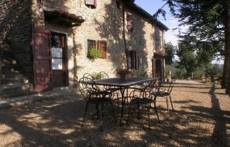 CORT08 - Villa Leccio bei Cortona - 9
