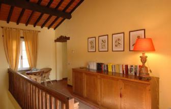 CORT05 - Casa Melody bei Cortona - 8