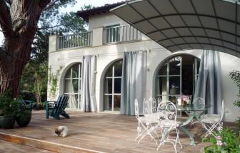 MABI01 - Villa in Marina di Bibbona - 18