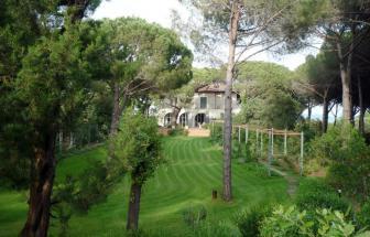 MABI01 - Villa in Marina di Bibbona - 13