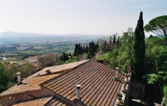 CAMP01 - Herrschaftliche Villa in Campagnatico - 9