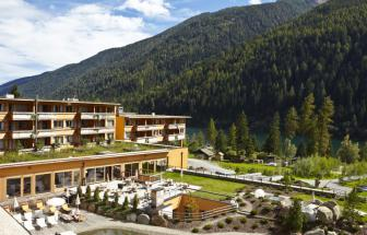 ULTE01 - Bio-Wellness-Hotel im Ultental - 0941