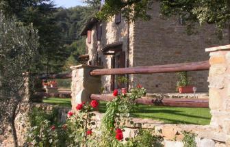 CORT08 - Villa Leccio bei Cortona - 15