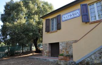 CURA04 - Casa Santa Chiara bei Cura Nuova - Haus 2