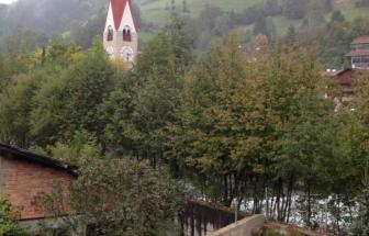 AHRN01 - Residence im Ahrntal - Blick