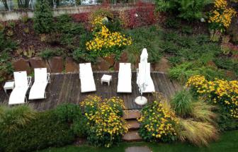 AHRN01 - Residence im Ahrntal - Garten 2