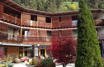 AHRN02 - Designhotel im Ahrntal - aussen