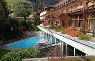 AHRN02 - Designhotel im Ahrntal - Pool