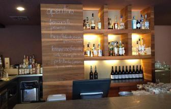 AHRN02 - Designhotel im Ahrntal - Bar