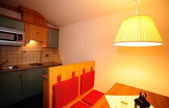 PUST01 - Familien-Wellness-Hotel im Pustertal - Alpina Küche