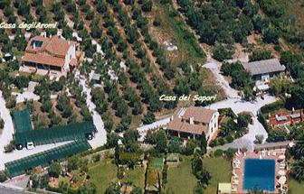 SAVI01 - Bio-Agriturismo bei San Vincenzo - Grande