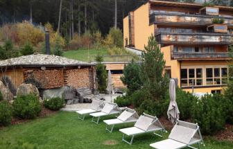 ULTE01 - Bio-Wellness-Hotel im Ultental - Arosea