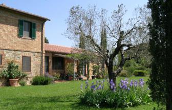 BURI02 - Casa Bandinelli bei Buriano - 19