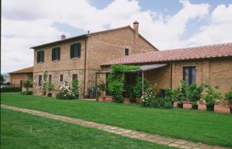 BURI02 - Casa Bandinelli bei Buriano - 3